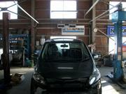 各種足回りパーツの修理・整備を行っております。