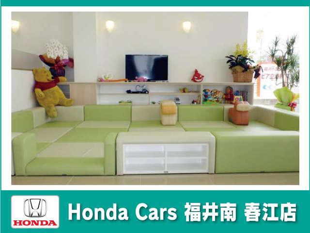 ㈱ホンダ四輪販売北陸 Honda Cars 北陸 春江店(2枚目)