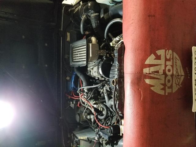 整備技術に自信あり!国家1級自動車整備士在籍!