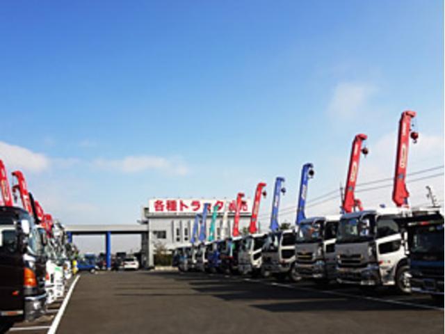 株式会社リトラス 福井支店の店舗画像