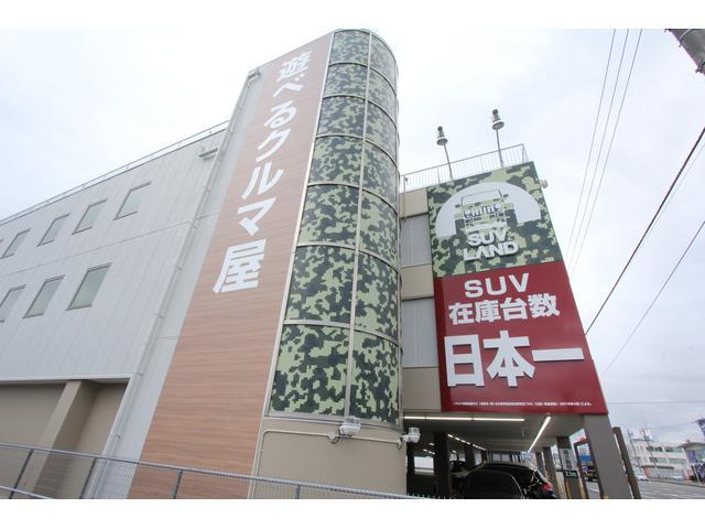 SUV LAND 金沢 (1枚目)