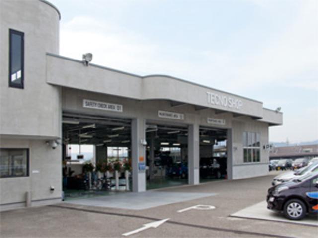 ネッツトヨタ富山(株) U-carステーション高岡西(3枚目)