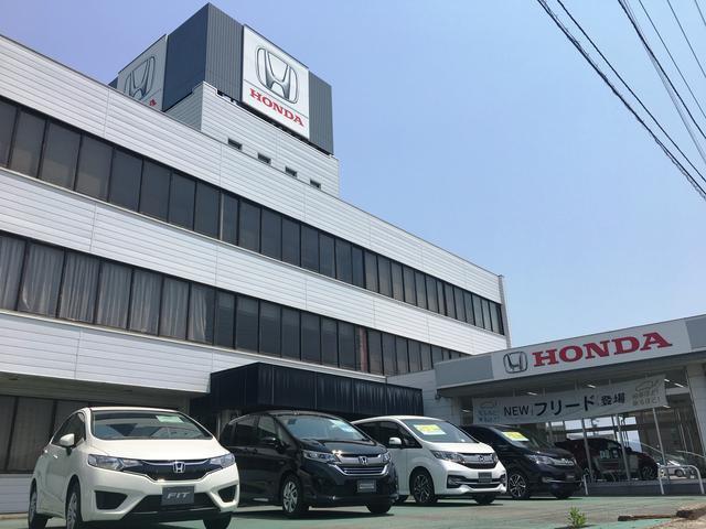 ホンダカーズ石川西 西インター店 (株)ホンダサロン石川