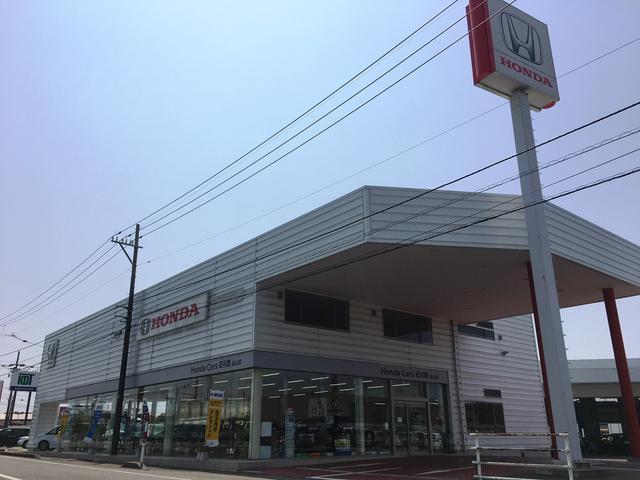 ホンダカーズ石川西 白山店 (株)ホンダサロン石川