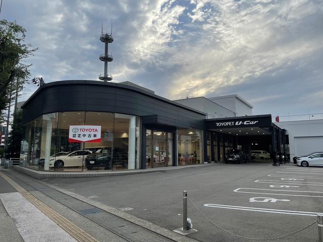 (株)石川トヨペットカローラ 金沢南中央店中古車(1枚目)