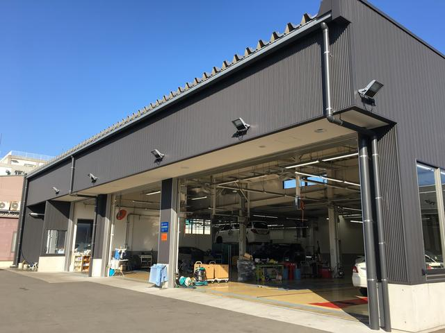 (株)石川トヨペットカローラ 金沢南中央店中古車(6枚目)
