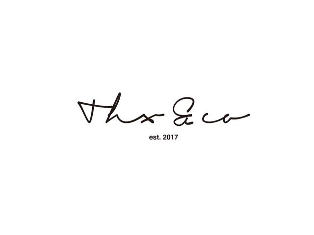 THX&CO ORIGINALS店 サンクスアンドコー オリジナルス