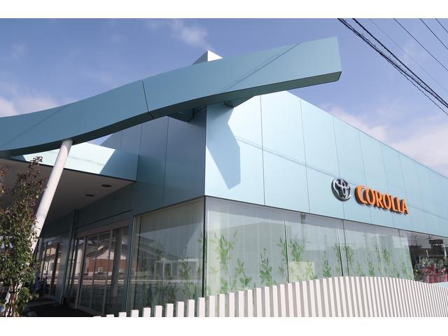 トヨタカローラ石川(株) U−Carプラザ白山店