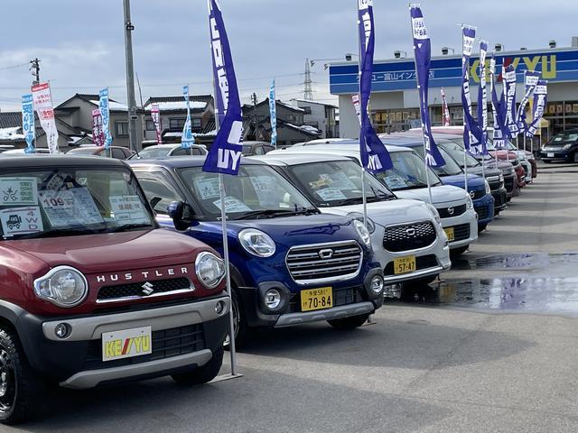 (株)ケーユー 富山インター店(4枚目)