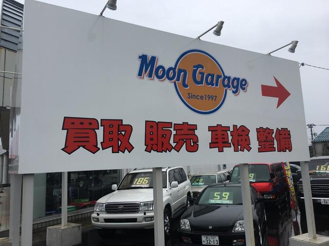 MOON GARAGE(2枚目)
