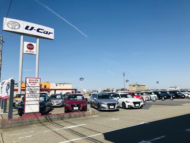 石川トヨタ自動車(株) U-Car白山店(1枚目)
