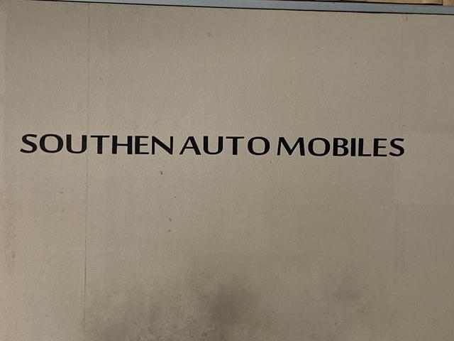 Southern Automobiles