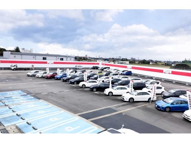 トヨタモビリティ富山 中古車Garage高岡(旧富山トヨタ自動車)(4枚目)