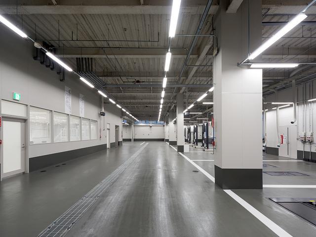 メルセデス・ベンツ福井サーティファイドカーセンター(4枚目)
