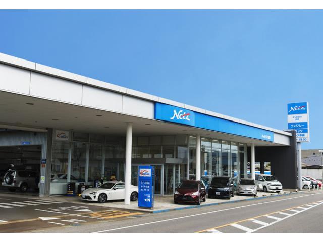 ネッツトヨタ石川(株)加賀店