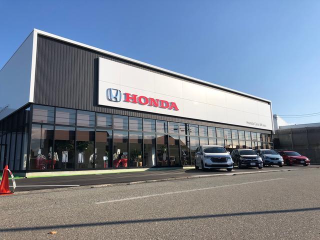 Honda Cars加賀 桑原店