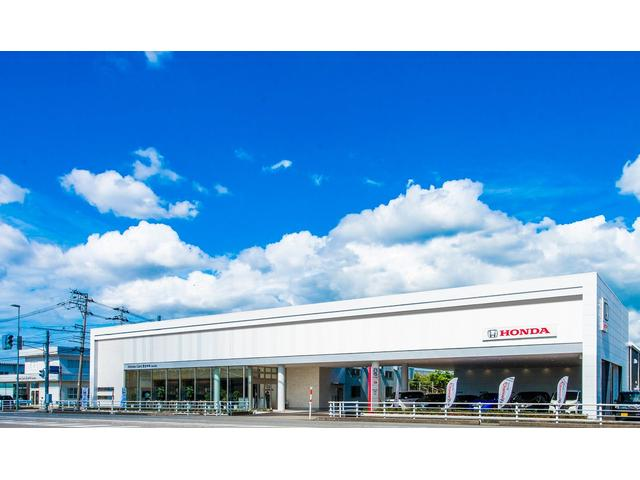 Honda Cars富山中央 中古車部