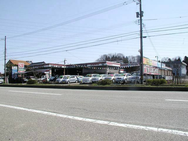 (有)小杉インター高松自動車