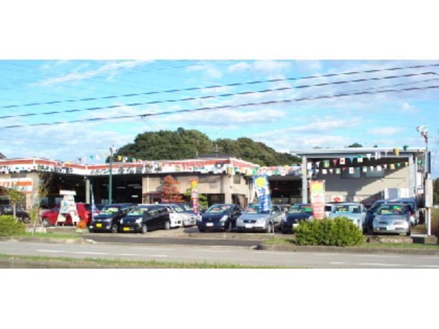 (有)小杉インター高松自動車(2枚目)