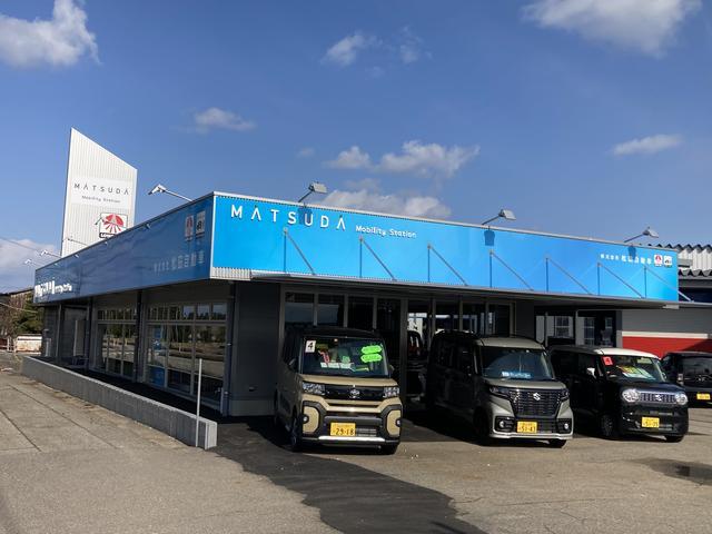ロータス松田 (株)松田自動車(1枚目)