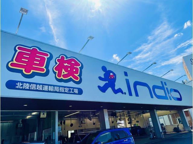 (株)インディオ富山(4枚目)