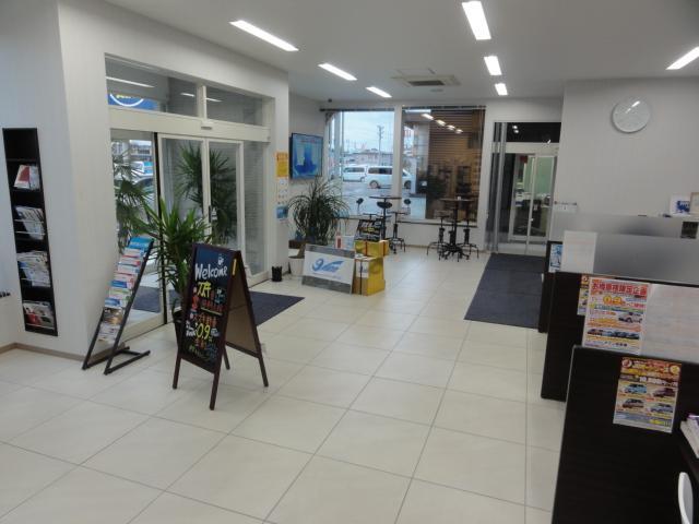 TAX富山中央店 株式会社ナイン自動車 民間車検指定整備工場(3枚目)