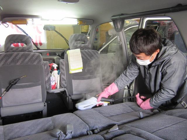 TAX富山中央店 株式会社ナイン自動車 民間車検指定整備工場(4枚目)