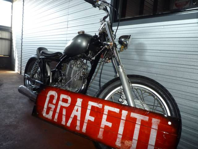 -GRAFFITI- グラフティ(0枚目)
