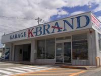 K−BRAND −ケイ・ブランド−