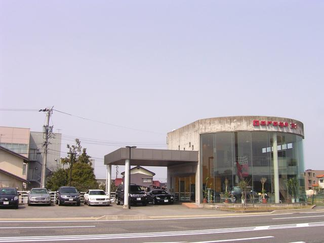 (株)ガレージサーティワン - Garage 31 -(1枚目)