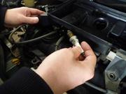 クルマの「心臓」であるエンジン修理は国家資格整備士にお任せ
