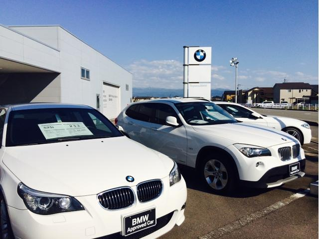 Toyama BMW BMW Premium Selection富山中央(2枚目)