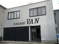 GARAGE VAN - ガレージバン -