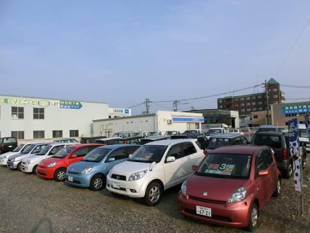千秋自動車株式会社 スバルショップ福井東(2枚目)