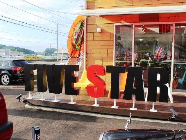 FIVE STAR ファイブスター(6枚目)