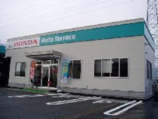 メーカー認定のホンダ車専門中古車ディーラーです。