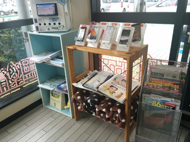 トヨタカローラ福井(株)福井店(6枚目)