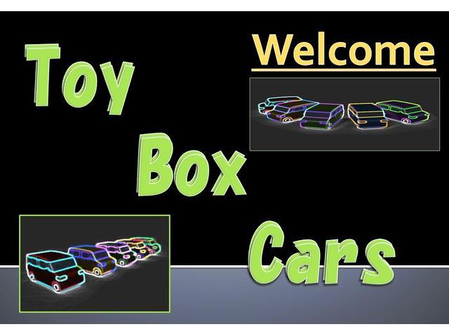 Toy Box Cars (株)Toy Boxの店舗画像