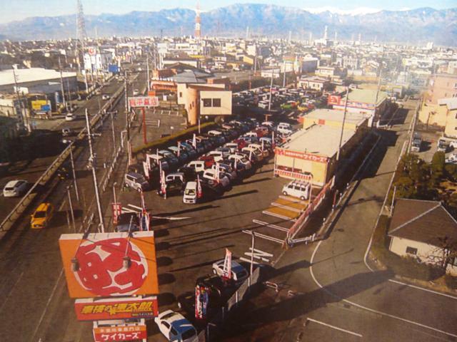 軽未使用車専門店 ケイカーズの店舗画像