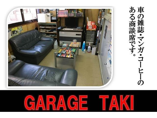 有限会社 GARAGE TAKI(ガレージ タキ)(6枚目)
