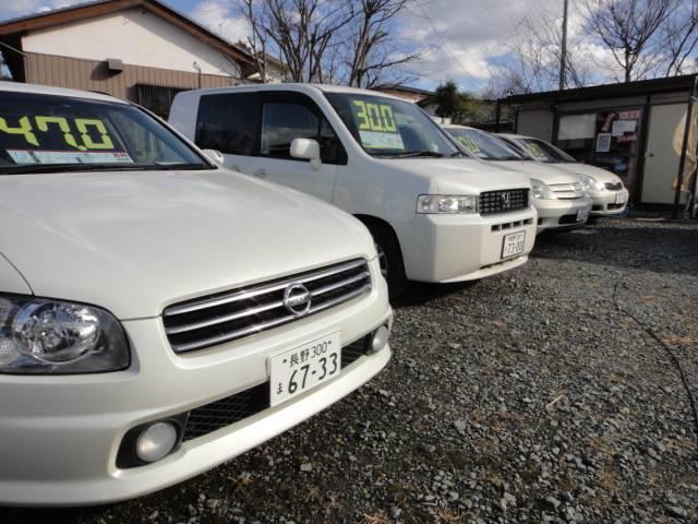 MAX佐久 格安Car専門店(6枚目)
