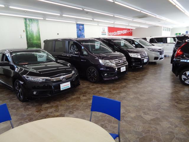 Honda Cars松本中央 石芝店(2枚目)