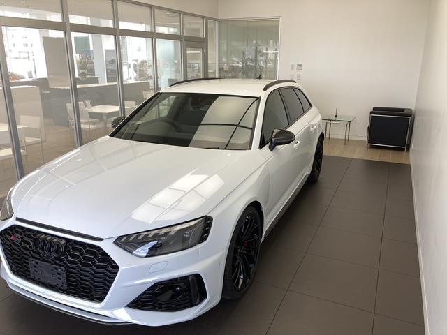 Audi長岡(3枚目)