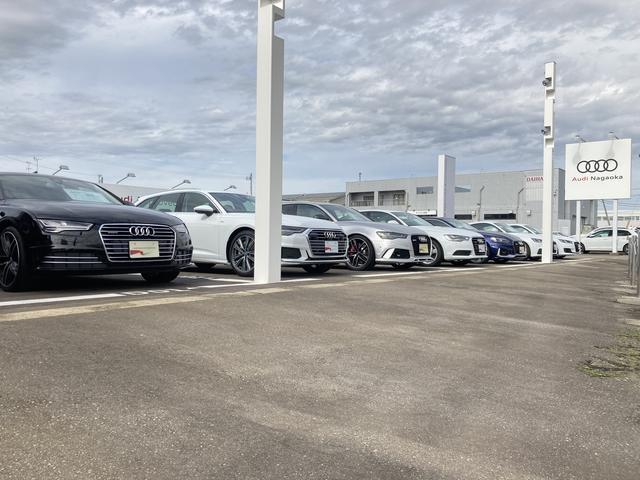 Audi長岡(6枚目)