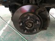 ブレーキ、サスペンション、アームなどの足回り修理