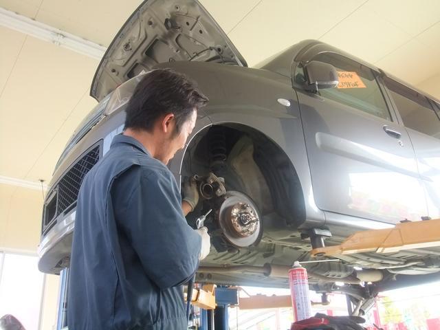 お客様を第一に考えた点検整備を行っております!お車で気になる事はまずはケイ・ドリームへご相談下さい!