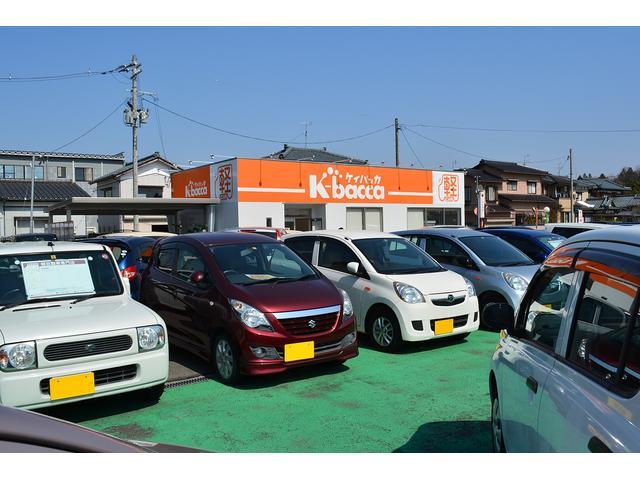 ケイバッカ 軽39.8万円専門 新津店 (株)川内自動車(2枚目)