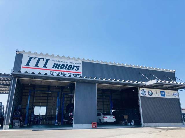 ITI motors アイティーアイモータース(2枚目)