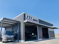 ITI motors アイティーアイモータース