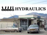RODEO HYDRAULICS